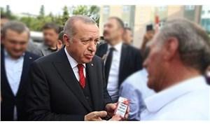 Erdoğan, AKP Genel Merkezi'nde sigarayı yasakladı: Odaları gezip kontrol edeceğim