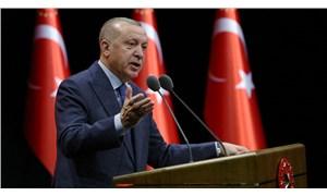 Erdoğan: İstanbul Sözleşmesi'ni gözden geçireceğiz!