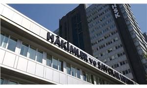 Gezi Parkı davasında beraat kararı veren hakimlere soruşturma izni