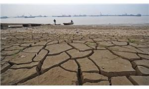 Göller kuraklık tehdidi altında