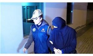 Gözaltına alınan IŞİD'in infazcısının eşi ve diğer oğlu da yakalandı