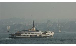 İstanbul'un 3 ilçesinde hava kirliliği alarmı