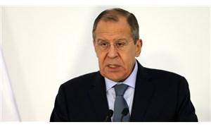 Lavrov: Suriye konusunda Türkiye ile anlaşma sağlanamadı