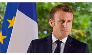 Macron, Radikal İslam'la mücadele planını açıkladı