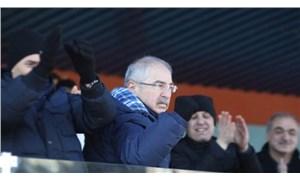 Mardin Valisi, rakip takımın teknik direktörü ve eşini gözaltına aldırdı iddiası