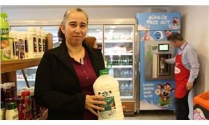 Milas Süt Birliği Başkanı Gezgin: Aile işletmelerine ve üretime destek verilmeli