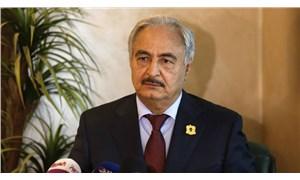 Rusya Savunma Bakanı, Libya Ulusal Ordusu Komutanı Hafter ile görüştü