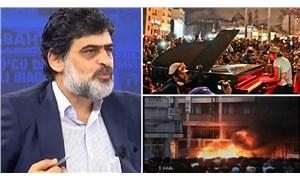 Yeni Akit yazarı Sivas Katliamı ile Gezi'yi kıyasladı: Göstericiler Sivas'ta kimseyi kasıtlı yaralamadı