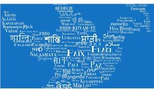 Ortak Dünya Anadil Günü mesajı: Bu metni kimse anlamayacak