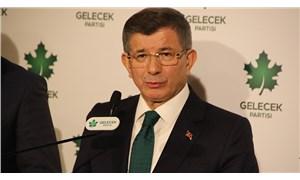Ahmet Davutoğlu'ndan Osman Kavala açıklaması