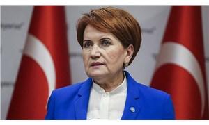 Akşener: Damat Bey'in trolleri devreye girdi, Trabzonspor'un mücadelesinin üzerine gölge düşürmeyin