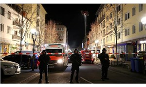 Almanya'da ırkçı saldırı: 9 ölü!