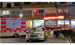 Almanya'daki aşırı sağcı saldırıya Avrupa'dan tepkiler