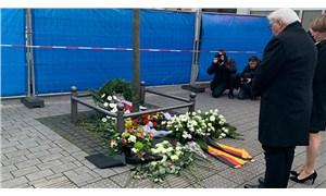Almanya'daki ırkçı saldırı hakkında yeni gelişme