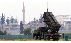 Bloomberg: Türkiye İdlib için ABD'den Patriot istedi