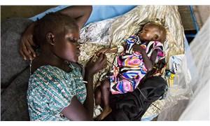 BM raporu Güney Sudan'lı tarafların halkı açlığa mahkum ettiğini ortaya koydu
