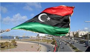 Cenevre'deki Libya toplantıları yeniden başladı