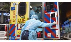 Çin'de koronavirüs salgınında ölenlerin sayısı 2 bin 120'ye çıktı