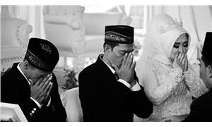 Endonezya'da hükümetten yoksulluğa çözüm önerisi: Zenginlerle fakirler evlensin