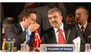 'Ertelemeler Ali Babacan'ı sinirlendirdi, Abdullah Gül devreye girdi'