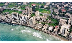 'Hayalet kent' açılımına Güney Kıbrıs'tan tepki