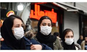 Irak, İran'daki koronavirüs vakaları nedeniyle bir sınır kapısını kapattı