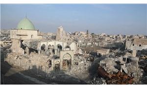 Irak'ta 1000 kişiye ait toplu mezar