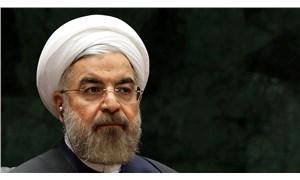 İran'da Ruhani'nin talimatıyla Koronavirüsle Mücadele Merkezi kuruldu