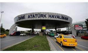 İstanbul Atatürk Havalimanı Serbest Bölgesi'nin adı değiştirildi