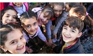 İzmir Buca'da çocuklara geleceği kurtaracak eğitim