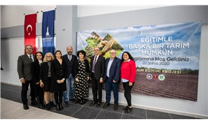 İzmir'de çiftçi eğitimleri Kemalpaşa'da başladı