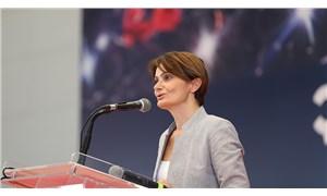 Kaftancıoğlu: İl kongresinde karşıma aday çıkamadı