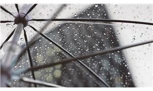 Meteorolojiden sağanak yağış uyarıları