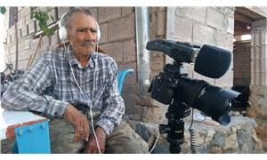 Robinson Ziya dedenin hayatı belgesel oldu