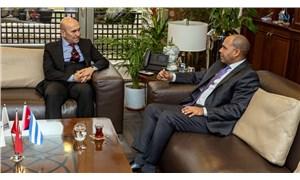 Sağlık alanında Küba-İzmir ilişkileri güçlenecek