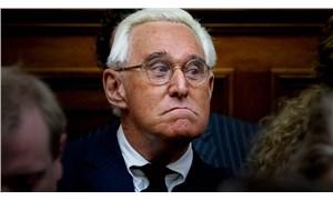 Trump'ın eski danışmanı Stone'a 3 yıl hapis cezası