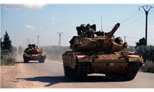 TSK destekli cihatçı unsurlar, İdlib'in güneyine operasyon başlattı!