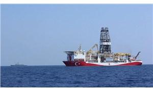 Akdeniz Parlamenter Asamblesi'nden Türkiye için deniz yetkisi kararı