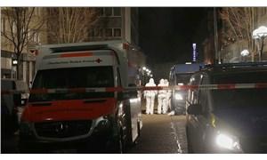 Almanya'daki ırkçı saldırıda öldürülenlerin kimlikleri tespit edildi
