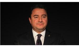 'Babacan'ın partisi 9 ya da 10 Mart'ta kurulacak'