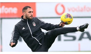 Beşiktaş'tan 'koronavirüs'e yakalandığı iddia edilen Adem Ljajic ile ilgili açıklama