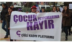 Cinsel istismar davasında tutukluluğun devamına karar verildi