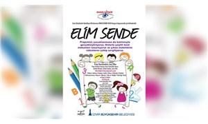 İzmir'de başlatılan 'Elim Sende' projesi 15 ile yayıldı