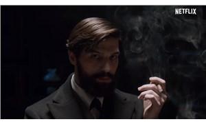 Netflix'in Avusturya'daki ilk orijinal dizisi Freud'dan fragman yayınlandı