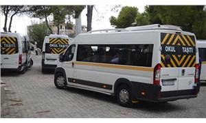 Ankara Büyükşehir Belediyesi, 'ücretsiz okul servisi' projesini hayata geçirdi