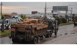 Askeri yığınak artıyor: Gerilim tırmanıyor