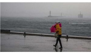 Bugün hava nasıl olacak? Meteoroloji il il uyardı
