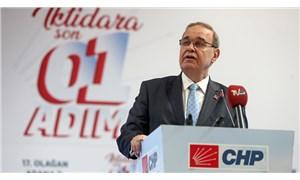 CHP'li Öztrak: Ülkemiz daha önce görmediği bir ekonomik buhran yaşıyor