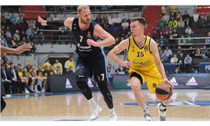 Euroleague'de haftanın MVP'si Martin Hermannsson