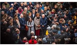 Hanau kentinde ırkçı saldırıyla ilgili Rathjen'in babası da gözaltına alındı